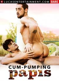 Cum-Pumping Papis