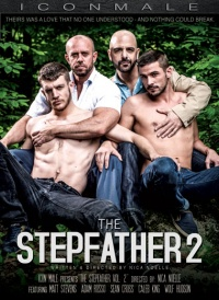 DVD Gay The Stepfather 2