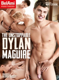 DVD Gay The Unstoppable Dylan Maguire