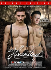 DVD Gay The Haunting
