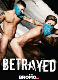 Betrayed (Vadim Black)