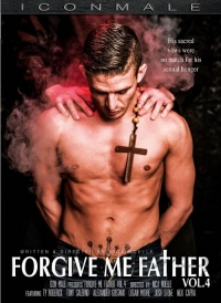 DVD Gay Forgive Me Father 4