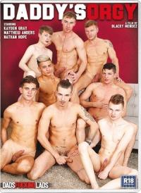 Daddys Orgy