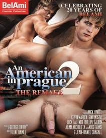 An American in Prague 2