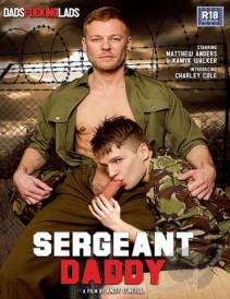 Sergeant Daddy