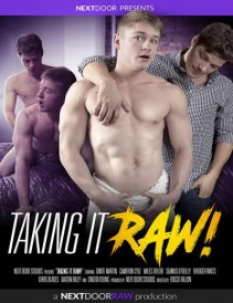 Taking it Raw!