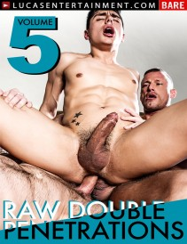 Raw Double Penetrations 5
