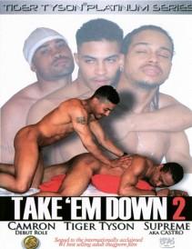 Filmes para download - Tiger Tyson Take Em Down 2