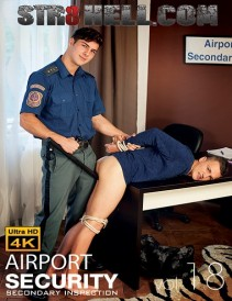 Airport Security 18