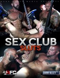 DVD gay - Sex Club Slut