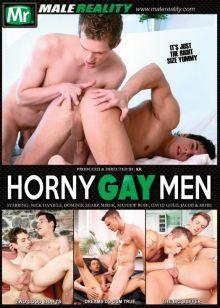 DVD gay - Horny Gay Men