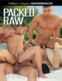 Filmes gay - Packed Raw