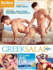 Greek Salad 1