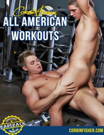 Filmes para download - All American Workouts
