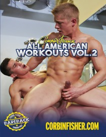 DVD gay - All American Workouts 2