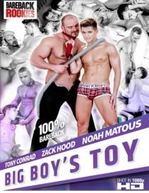 DVD gay - Big Boys Toy