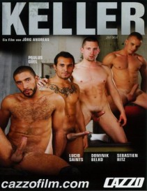 Filmes gay - Keller (Basement)