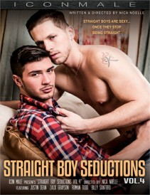 DVD gay - Straight Boy Seductions 4