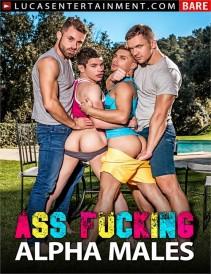 Ass Fucking Alpha Males