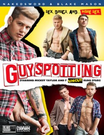 DVD gay - Guyspotting