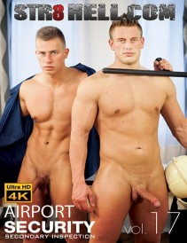 Airport Security 17