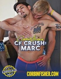 CorbinFisher - Crush Marc