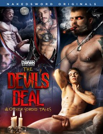 The Devils Deal And Other