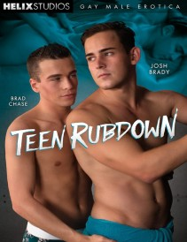 Teen Rubdown