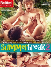 Summer Break 2