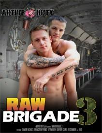 Filmes gay - Raw Brigade 3