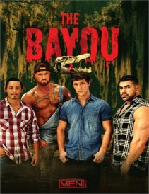 DVD gay - The Bayou