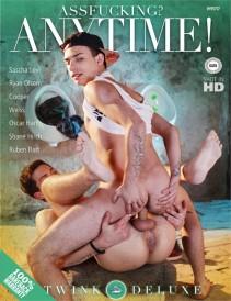 DVD gay - Assfucking? Anytime!