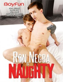 Filmes para download - Ron Negba is Naughty