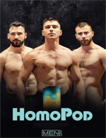 DVD gay - HomoPod