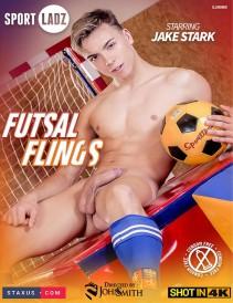 DVD gay - Futsal Flings