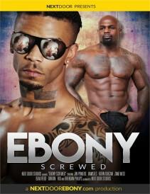 Filmes gay - Ebony Screwed
