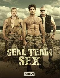 Seal Team Sex