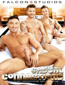 DVD gay - Casual Connections
