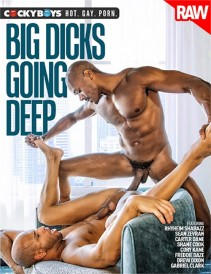 Filmes gay - Big Dicks Going Deep