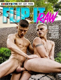 Filmes gay - Flip It Raw