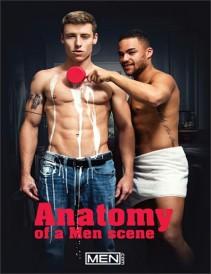 Anatomy Of A Men Scene