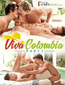 Viva Colombia 1