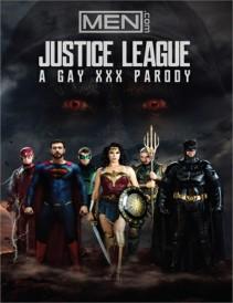 Justice League - A Gay XXX