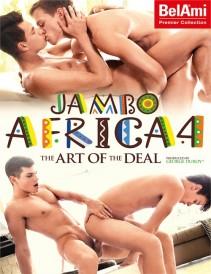 Jambo Africa 4 - The Art o